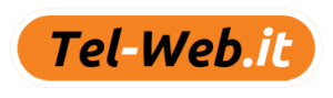 Tel-Web logo