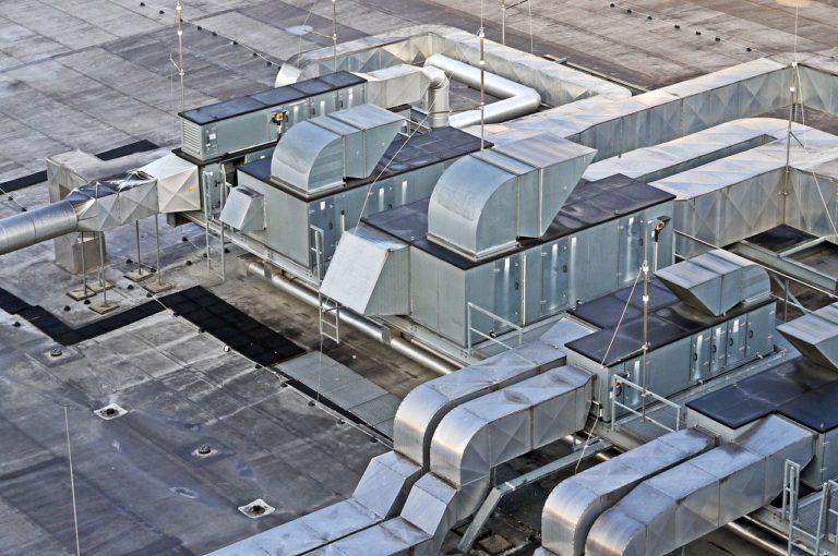 Depurazione industriale dell'aria: come sfruttarla