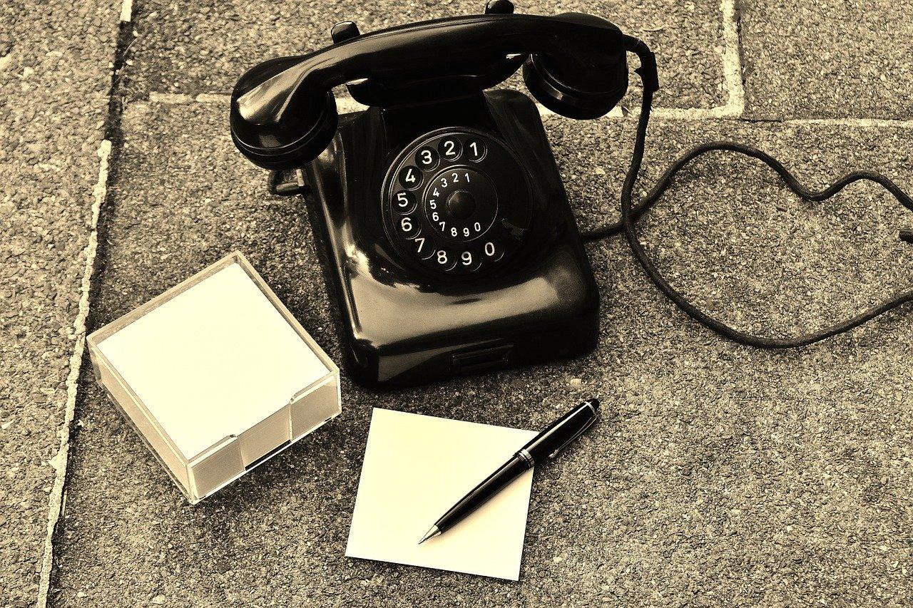 Mos di un centralino telefonico virtuale
