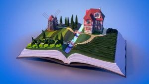 leggere bambini