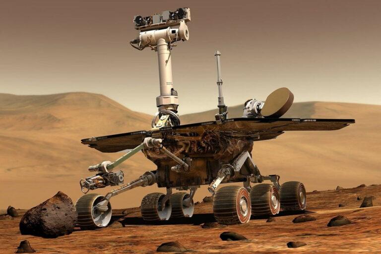 Vita su Marte: cosa afferma la NASA sulla vita extraterrestre